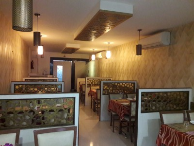 Al Rayan Multi-Cuisine A/c Restaurant Images