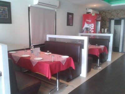 Alreef Restaurant Images