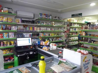 Divya Supermarket Images