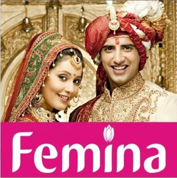 Femina Beauty Parlour Images