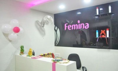 Femina Family Saloon And Spa Images