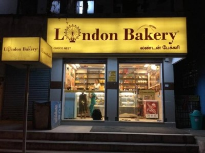 LONDON BAKERY Images
