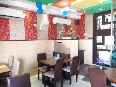 Pudhusu Multi Cuisine Restaurant Images