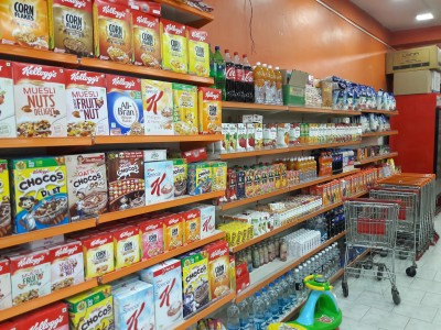 THANGAM SUPERMARKET Images