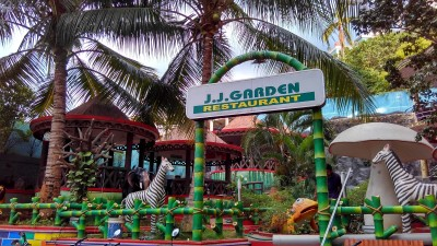 JJ Garden - Mubarak Images