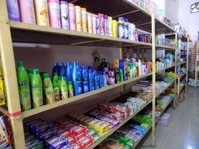 Krishna Supermarket Images