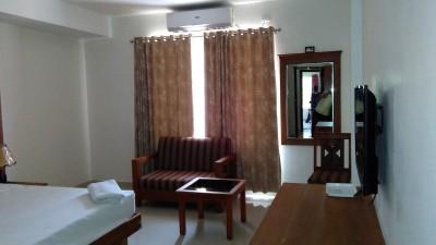 Hotel Nakshatra Palace Images
