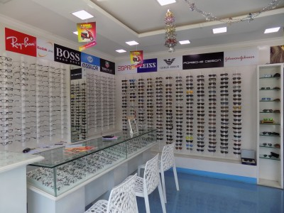 SIGHT & STYLE Optical Pvt Ltd Images